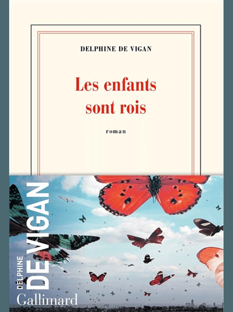 null Beeld Gallimard