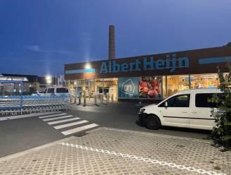 Overvaller Albert Heijn-warenhuis ondanks grote zoekactie spoorloos