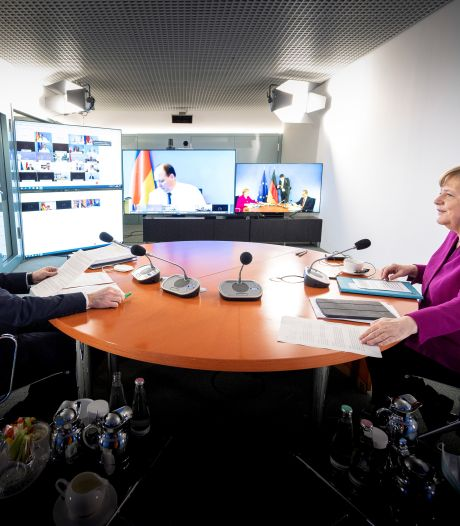 Duitsland verlengt lockdown tot eind maart, stapsgewijs nieuwe versoepelingen