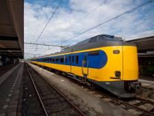 Geen treinen tussen Rotterdam en Den Haag