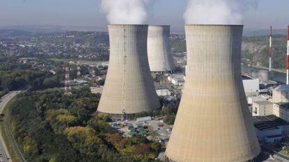 N-VA verzet zich niet meer tegen kernuitstap