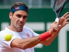Federer: 'Ik snap het als de Spelen niet door kunnen gaan, maar geef de atleten duidelijkheid'