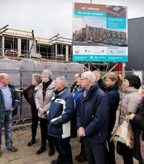 Brabantwonen Slaat Slag In Piekenhoef 21 Nieuwbouwhuizen Van Koop Naar Huur Oss E O Bd Nl