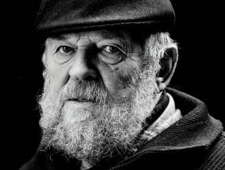 Steven Vyncke (82) overleden: kunstenaar met een volkshart en een legendarische woonwagen