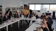Minister Muylle bezoekt Agristo om maatregelen rond brexit voor te stellen