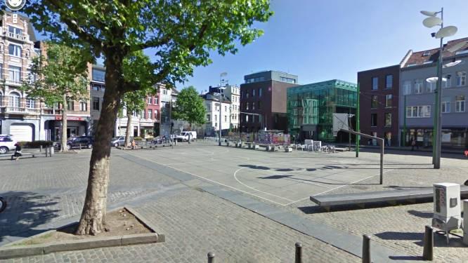 Fietsdief op De Coninckplein betrapt dankzij politiecamera