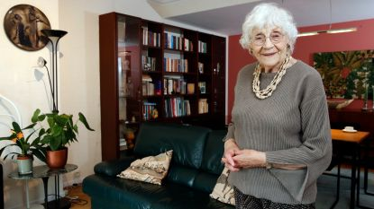 """Paula Sémer: """"Met mijn kwelduivels heb ik afgerekend. Ik ben in het reine met mijn verleden en met wat komt"""""""