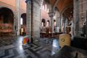 De Heilig Hartkerk in de Adegemstraat