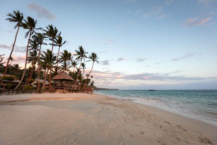 Fiji-eilanden.
