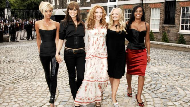 """Spice Girls proberen Victoria Beckham te overhalen voor nieuwe tournee: """"Het zou geweldig zijn"""""""