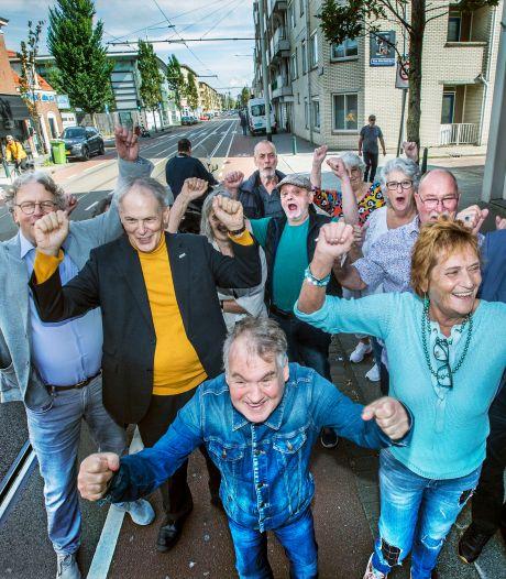 Reünie na 50 jaar Jongeren Aktiegroep Schilderswijk 'Het was een geweldige tijd'