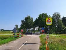 Fijn voor scholieren en minder sluipverkeer: verbinding Bergeijk-Eersel volgende week open