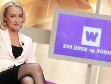 Acuut op non-actief stellen Eva Jinek 'kwam nogal hard aan'