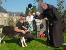 Megense minderbroeders en clarissen maken zich op voor Franciscusvieringen