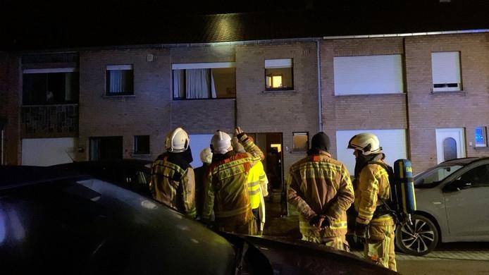Enkele dagen geleden woedde een brand in de wijk. Rookmelders waren er niet.