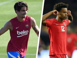 Club-target Collado wil nu toch bij Barça blijven, Canadees van 5 miljoen euro op komst?