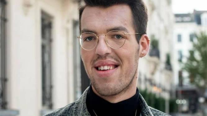 Meetjesland heeft kandidaat voor Vlaamse Jeugdraad: Vinnie Cuyt (21) uit Evergem