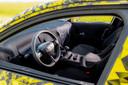 Hier is het nog verstopt, maar de nieuwe Opel Astra krijgt een strak interieur met twee grote schermen, een nieuw stuurwiel en meer ruimte.