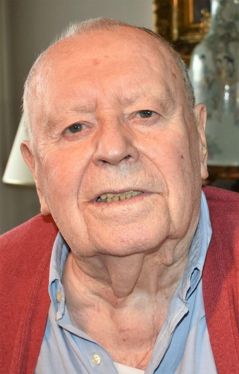 Gérard Dhondt