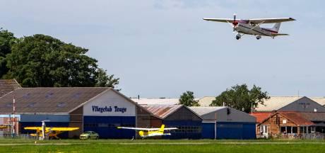 Teuge Airport: 'Provincie brengt continuïteit vliegveld in gevaar'