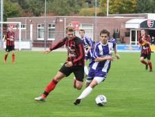 4H: Milsbeek-talent Janssen (18) steelt de show met hattrick