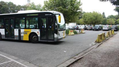 """""""Centrumbus laat ons gewoon staan"""""""