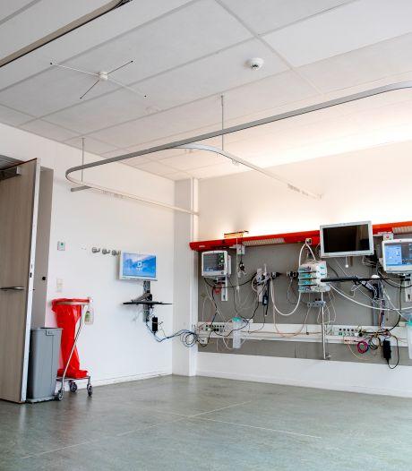 Tergooi sluit Corona-afdeling, patiënten gaan in isolatie op gewone afdelingen