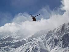Wrak van neergestort Iraans vliegtuig toch niet gevonden