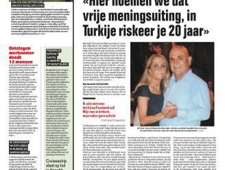 """Mensenrechtenorganisaties: """"België kan wél helpen om Turkse gevangene vrij te krijgen"""""""