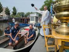Nieuwe elektrische boten voor de ATEA-groep: 'Breda is het speciaalst vanaf het water'