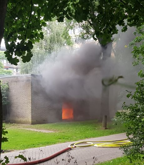 Brand treft ziekenhuis in Meppel: alle operaties voor deze week geschrapt, nog tot morgen noodstroom