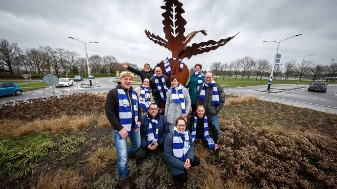 11-11 op 6-11 in Dinteloord: 'De eerste van de regio'