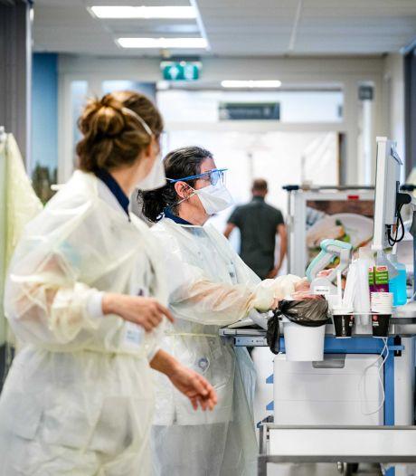 Brabantse ziekenhuizen nemen extra maatregelen na corona-uitbraken Britse variant