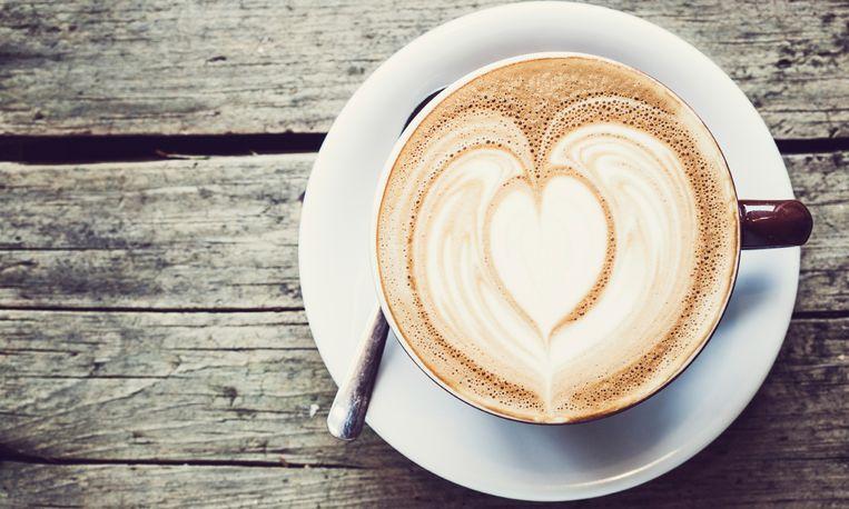 Koffiedrinkers opgelet! 5 kopjes per dag vermindert kans op borstkanker