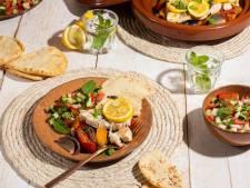 Wat Eten We Vandaag: Tajine met kabeljauw