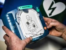 Sneller hulp bij hartproblemen: Gorcumse werkgroep wil nog meer AED's in de stad