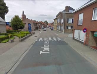 Torhoutsestraat overdag twee weken lang plaatselijk afgesloten voor verkeer