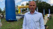 2.000 wielertoeristen nemen deel aan vierde Sven Nys Classic