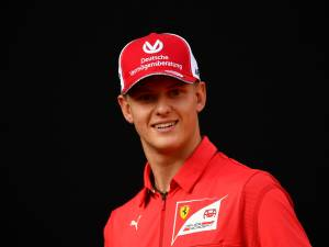 "Mick Schumacher peut-il devenir un champion de F1? ""Il en est capable"""