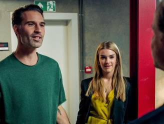 Volgende week in 'Lisa': Gert gaat op de vuist met Sean Dhondt en is er iets mis met de baby van Renee?