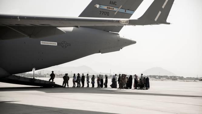 Kamer aan vooravond Afghanistandebat verdeeld over wie er nog naar Nederland mag