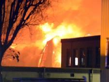 Brandweerman verloor alles bij brand en vraagt nu hulp: 'Ik ben zelfs de urn van mijn vader kwijt'