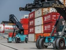 Glasvezel en 5G voor Havenbedrijf Moerdijk