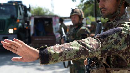 Taliban ontvoeren honderd buspassagiers in Afghanistan tijdens wapenstilstand