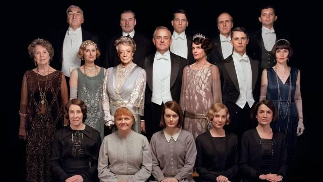 Belangrijk personage uit 'Downton Abbey' sterft in nieuwe film