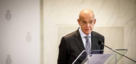 Kamer wil brief van informateur Zalm over eigen risico