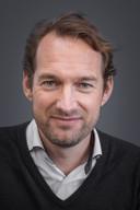 Prof. Dr. Sjoerd Beugelsdijk.