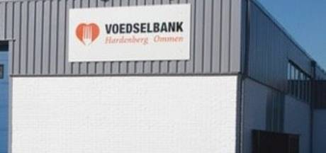 Voedselbank Hardenberg-Ommen blijft groeien