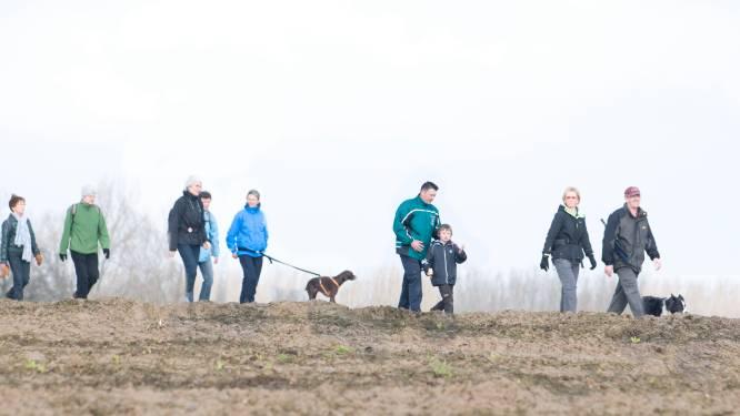 Twee nieuwe wandeltochten leiden naar mooiste plekjes van Everbeek en Parike