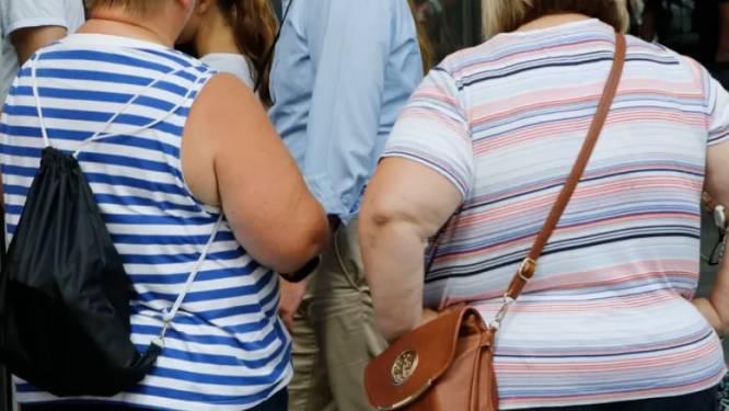 """""""Voedingssupplement dat overgewicht afremt komt volgend jaar op Belgische markt"""""""